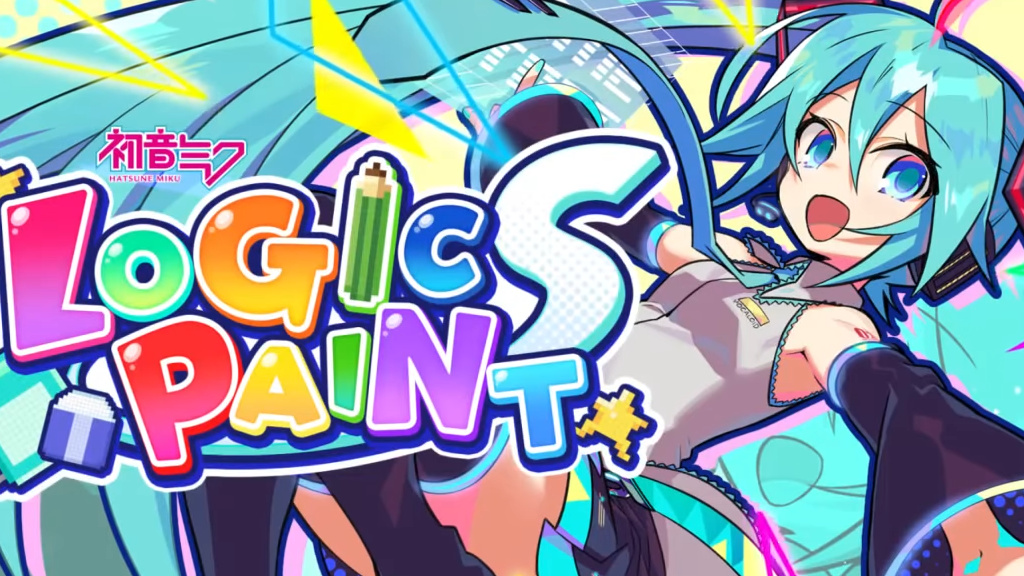 Surprise! A Hatsune Miku Picross Game Is Out Now On The Switch eShop