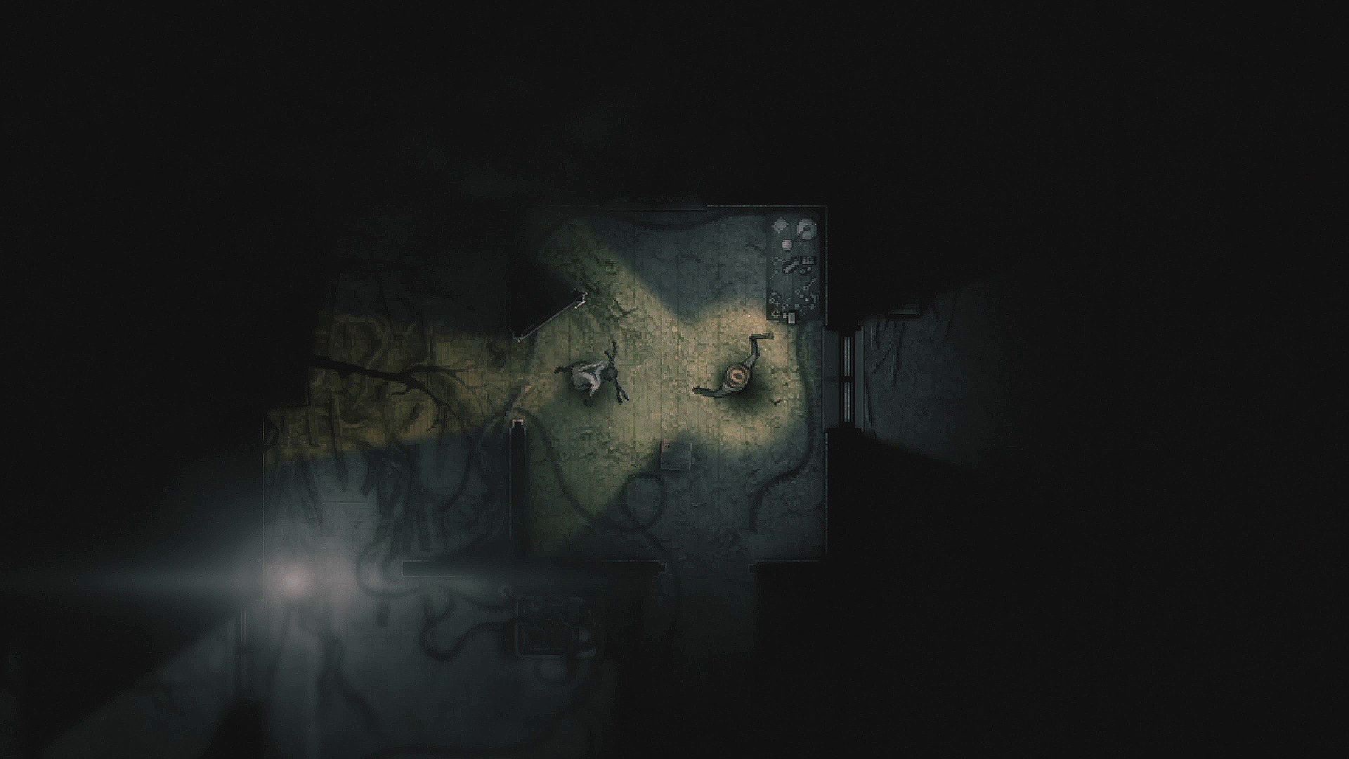 Survival Horror Darkwood Brings The Scares To Switch Today, New