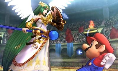 Smash 3 DS