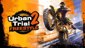 Urban Trial Freestyle 2