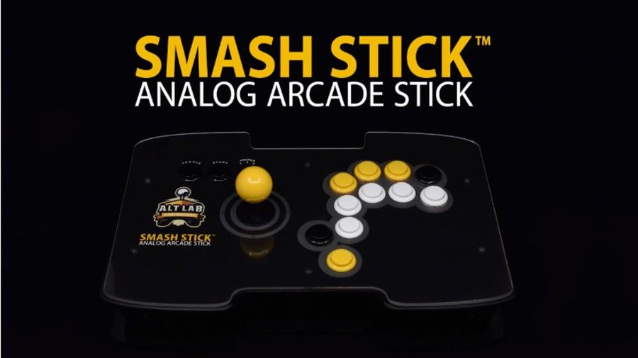 Smash Stick