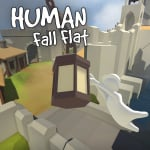 Human: Fall Flat (Switch eShop)