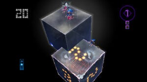 A More Challenging Cube -- no I don't know what it does!
