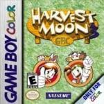 Harvest Moon 3 (GBC)