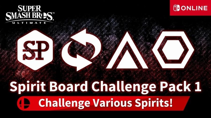 Spirit Board Challenge Pack
