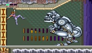 Strider Hiryu - One of Capcom's finest