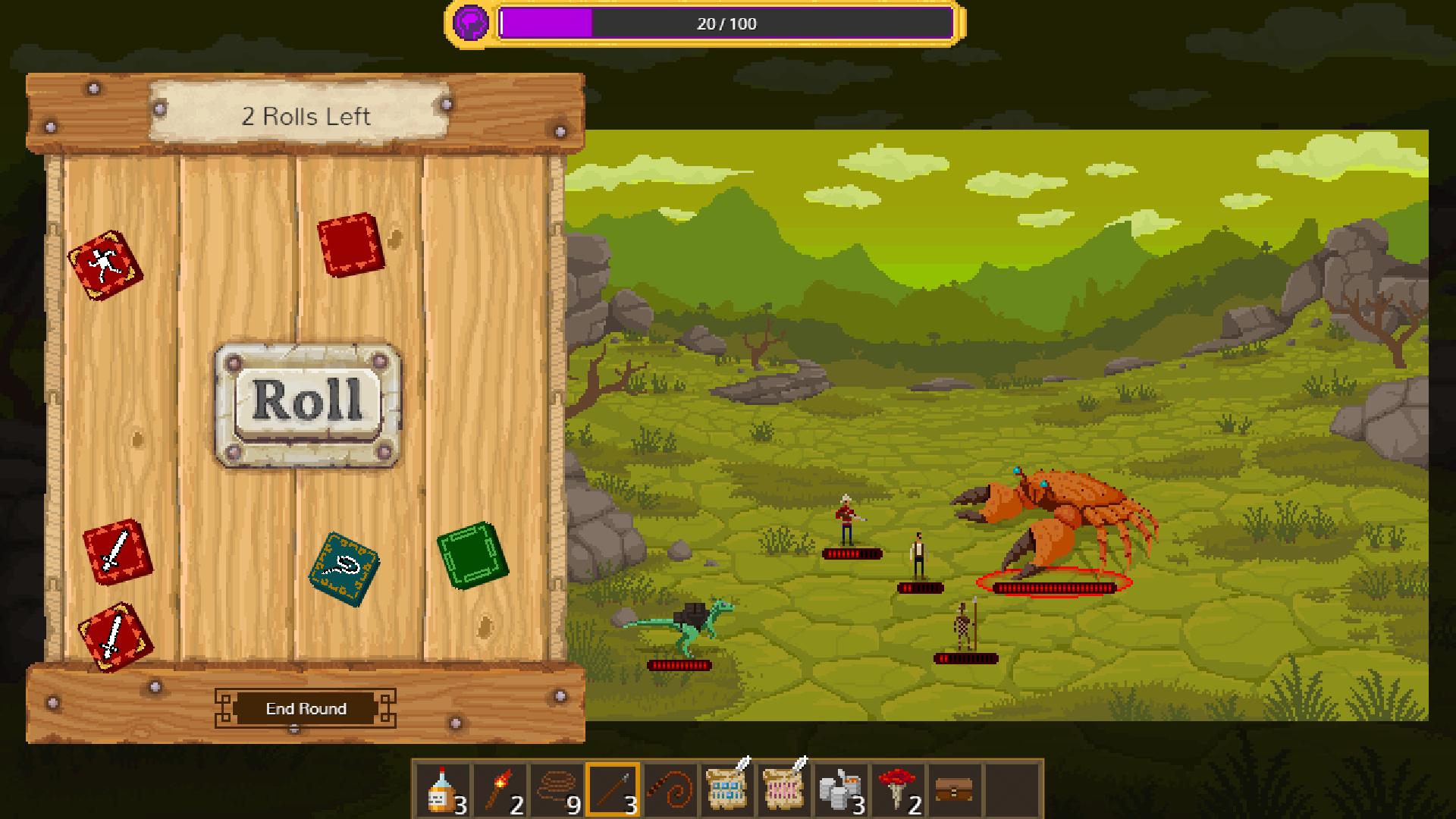 screenshot 03.original - Recensione Curious Expedition