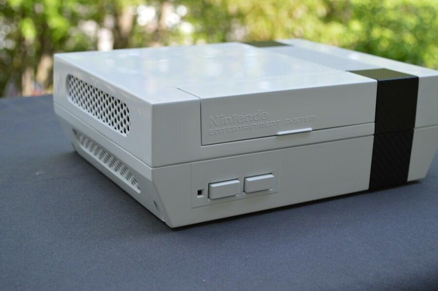 NES 3.0