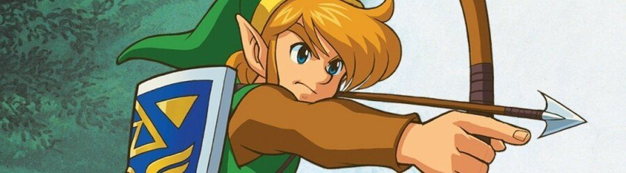 Legend of Zelda: A Link to the Past and Four Swords (GBA)