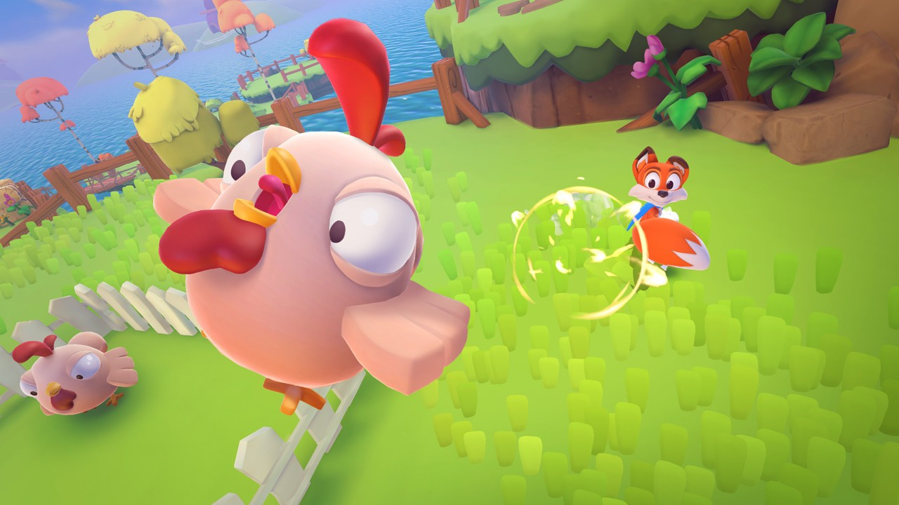 New Super Lucky's Tale Dev Open To A Sequel, Still Has Some Unused Ideas