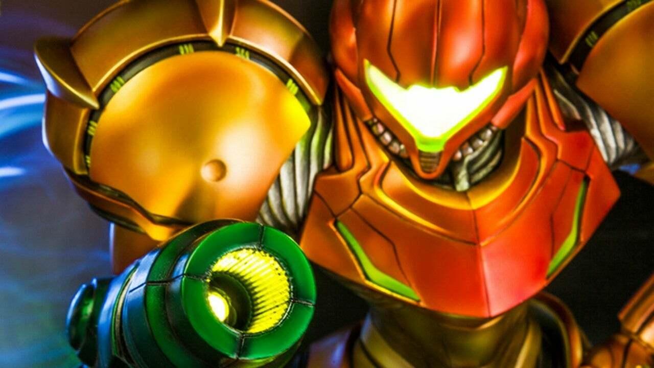 Metroid Prime Trilogy Switch Port? Unlikely, Says Former Retro Studios Dev - Nintendo Life