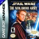 Star Wars: The New Droid Army (GBA)
