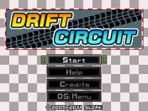G.G Series: Drift Circuit