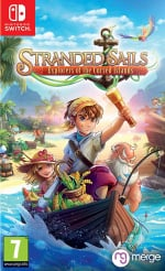 Stranded Sails - Explorers of the Cursed Islands