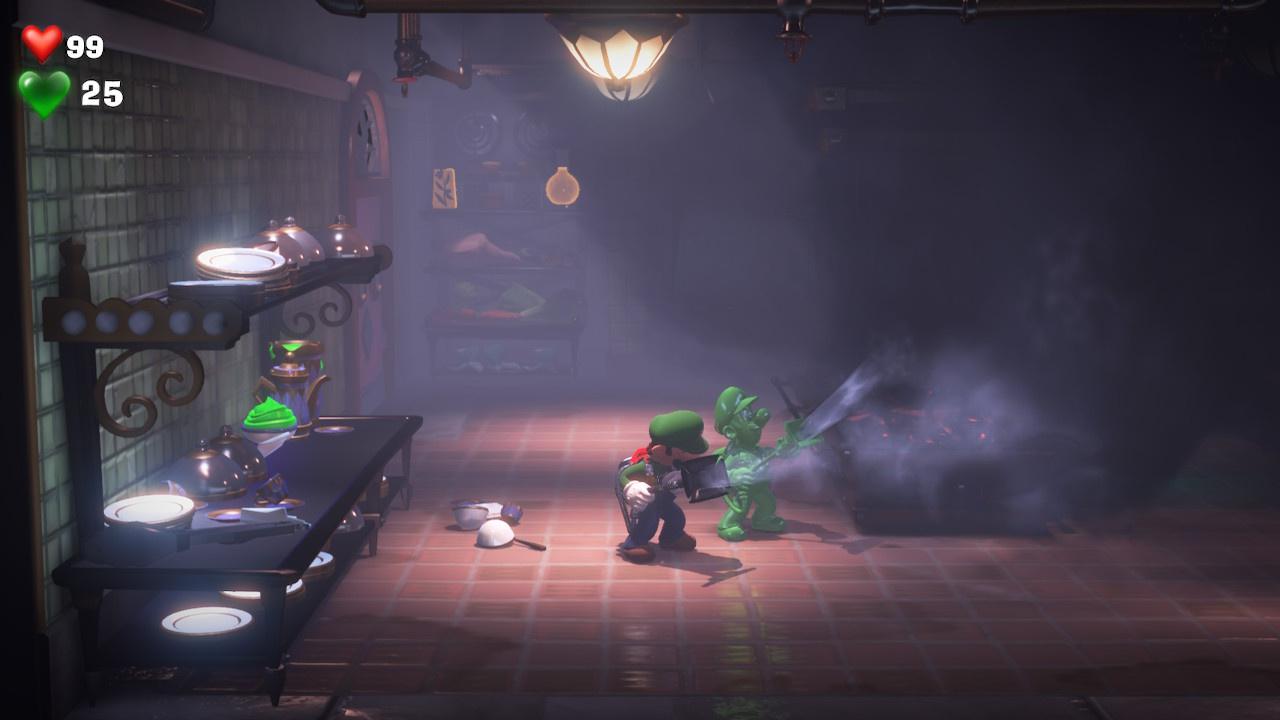 Luigi S Mansion 3 Boss Walkthroughs And Strategies Guide