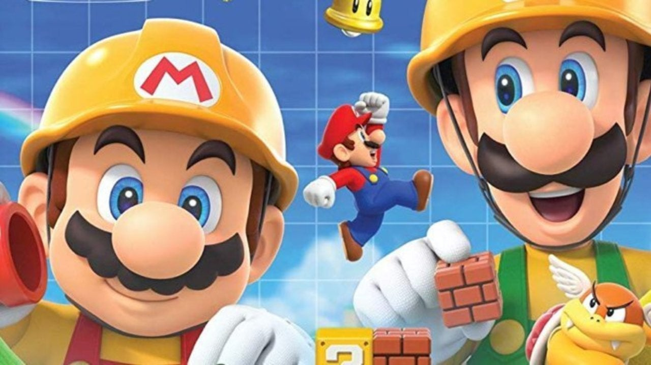 Super Mario Maker 2 Reaches 2 Million Sales in 2 Weeks
