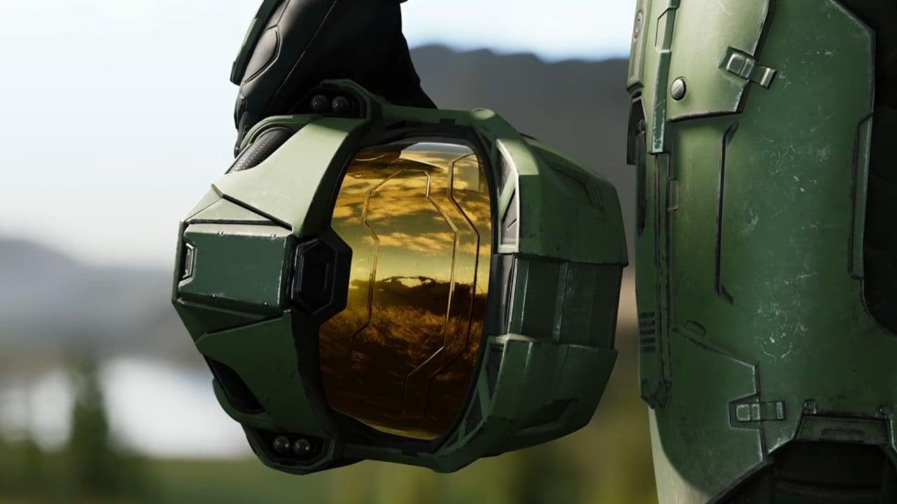 Random: Halo's Twitter Account Wants Master Chief To Finish