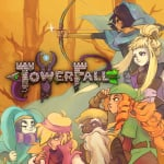 TowerFall (Switch eShop)