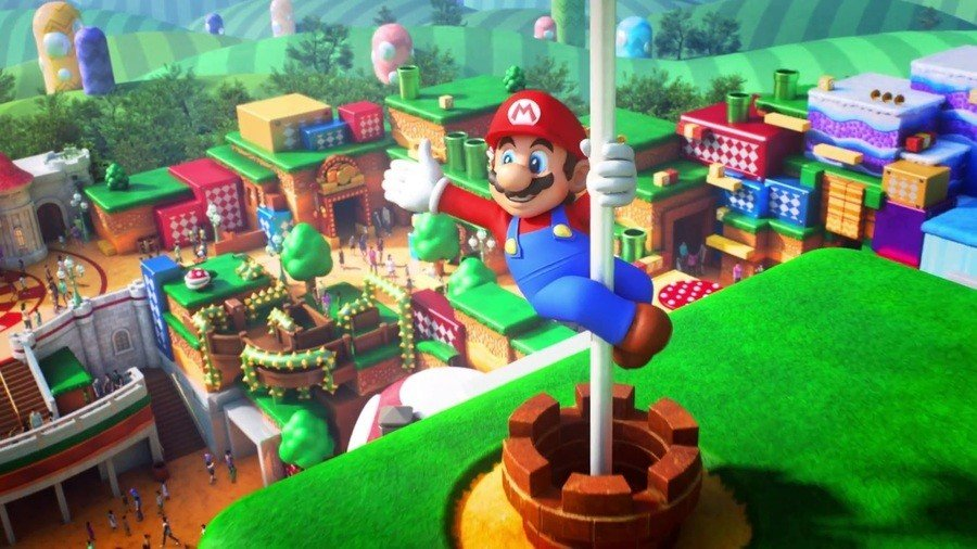 Super Nintendo World IMG