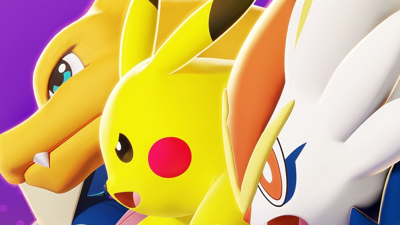 Pokémon Unite Survey Wants To Know Which Parts Of The Game Frustrate You - Nintendo Life