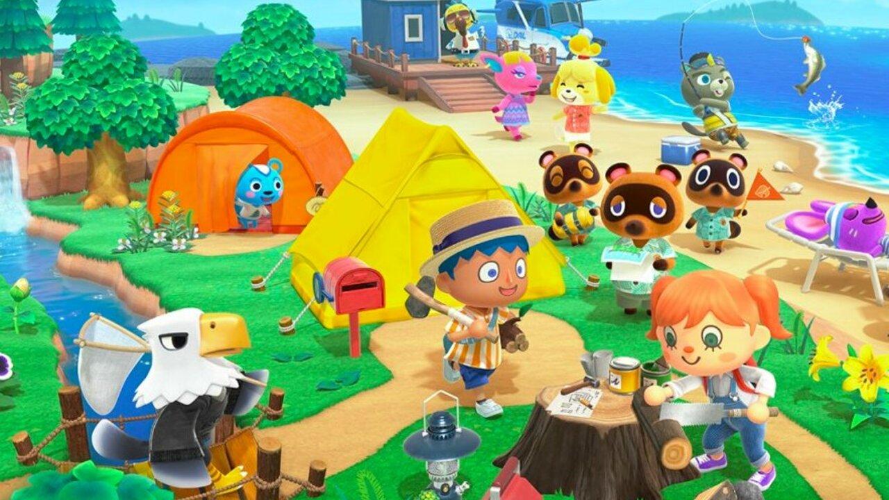 Animal Crossing: New Horizons Nintendo Talk Announced For GDC 2020