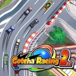 Gotcha Racing 2nd (Switch eShop)