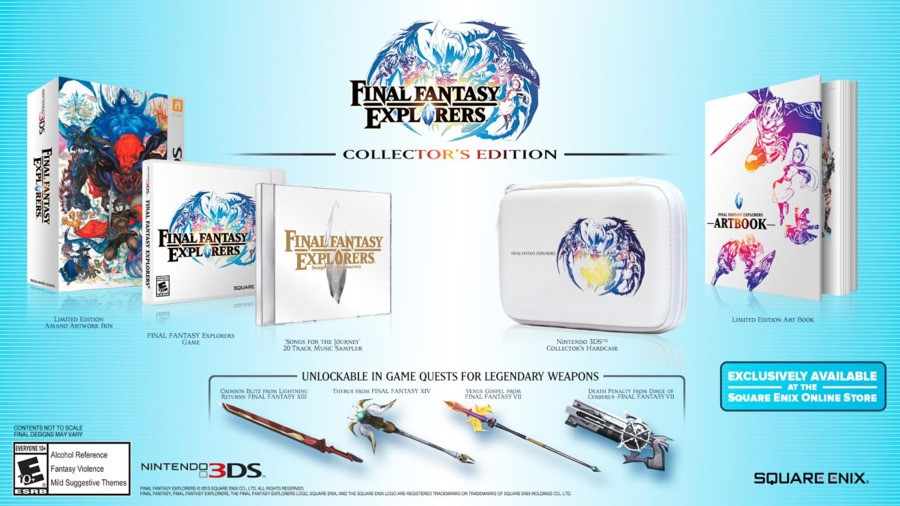 Final Fantasy Explorers collector's edition.png
