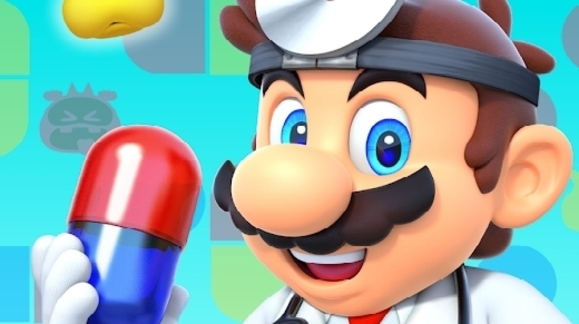 Dr. Mario World Racks Up Two Million Downloads In Its First 72 Hours