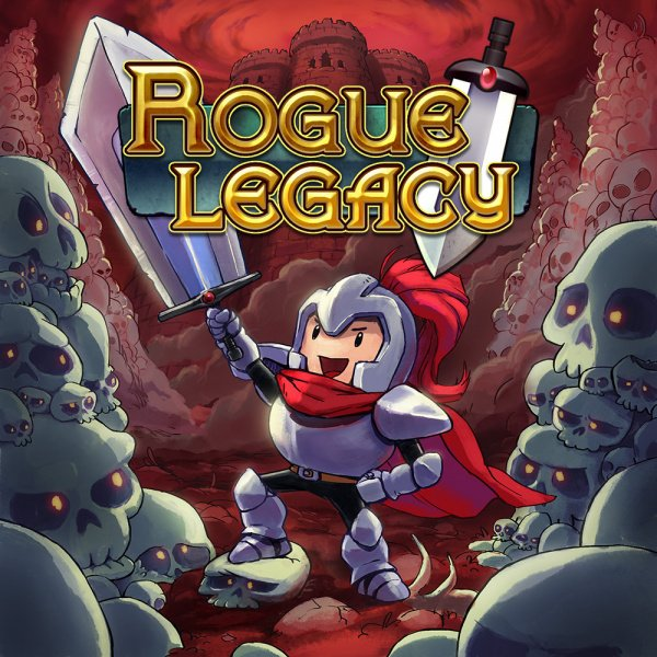 rogue legacy soundtrack download