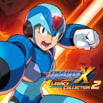 Mega Man X Legacy Collection 2 (Switch eShop)