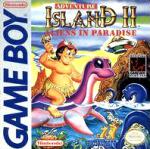 Adventure Island II: Aliens in Paradise