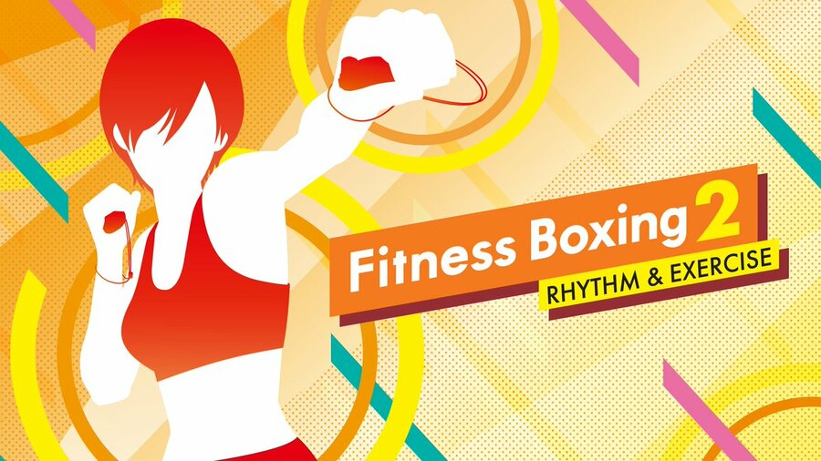 Fitness Boxing 2 RAE