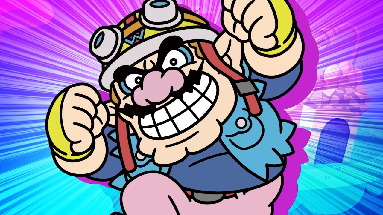 Video: 11 Nintendo Themed Microgames We've Found In WarioWare: Get It Together!
