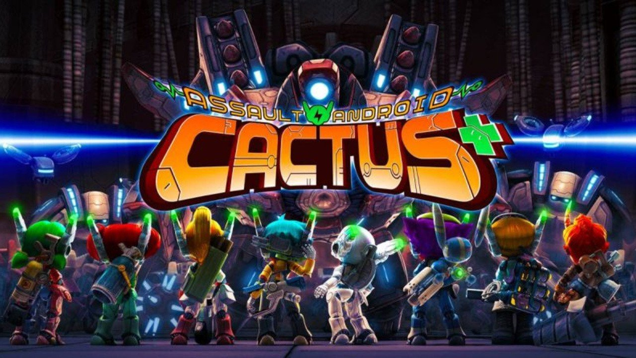 Image of article 'Assault Android Cactus+ Physical Pre-Orders For Switch Open On 12th March'