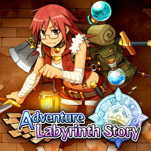 Adventure Labyrinth Story