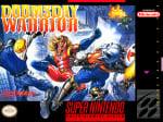 Doomsday Warrior (SNES)