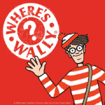 Where's Wally? Travel Pack 2