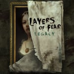 Layers of Fear: Legacy (Switch eShop)