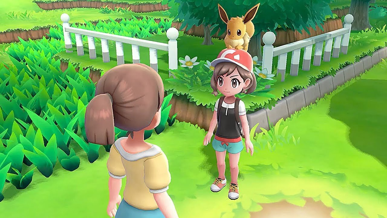 The Pokémon Lets Go Series Could Progress To Johto If Players Enjoy