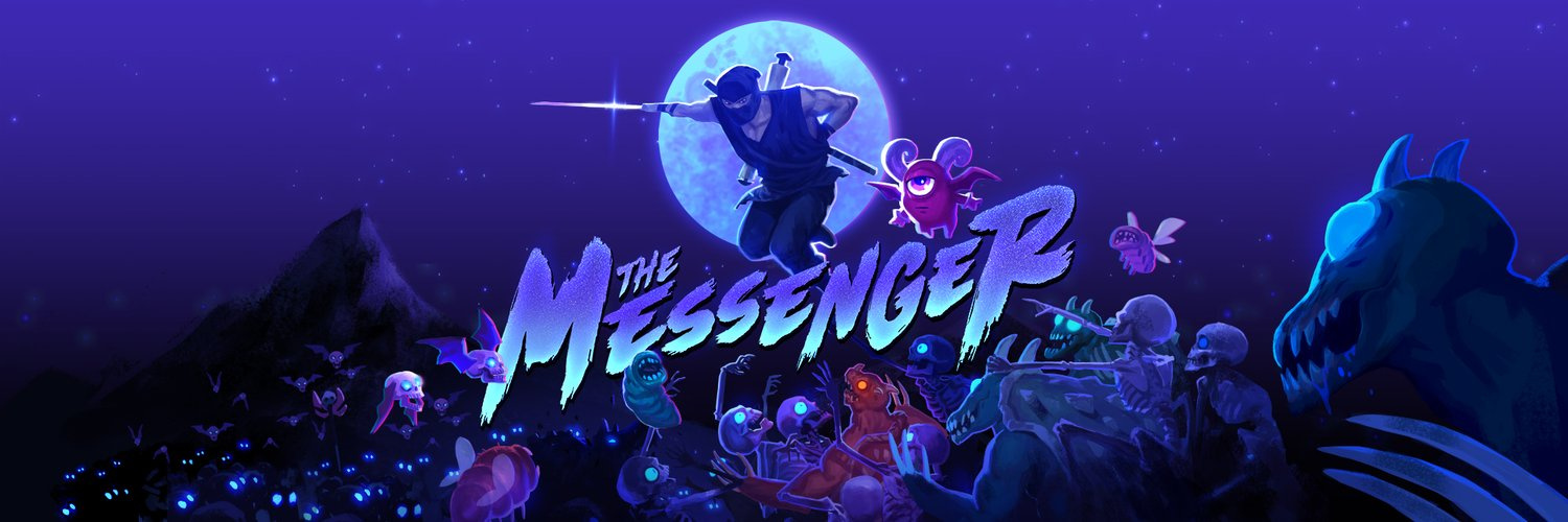Feature How The Messenger Aims To Fuse Ninja Gaiden Metroid And Castlevania On Switch Blackgame