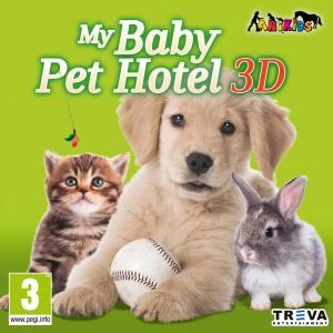My Baby Pet Hotel 3D
