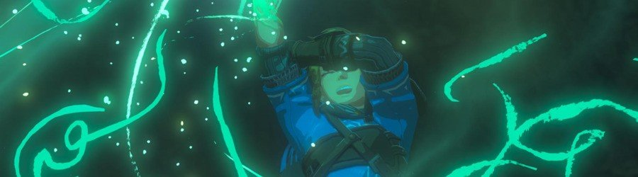 The Legend of Zelda: Breath of the Wild 2 (Tentative Title) (Switch)