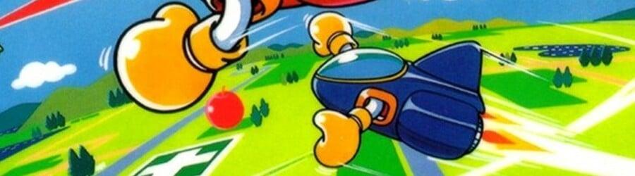 TwinBee (NES)