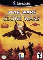 Star Wars: The Clone Wars (GCN)