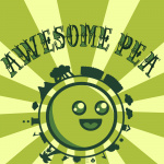 Awesome Pea
