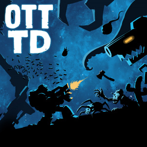 OTTTD: Over The Top Tower Defence