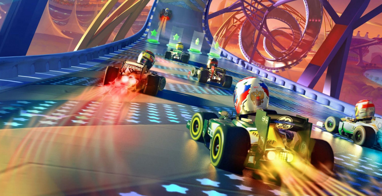 EA Has Swooped In To Steal Codemasters From Under The Nose Of Take-Two