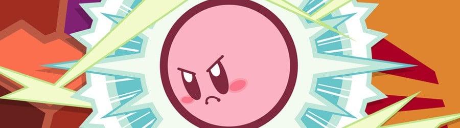 Kirby: Canvas Curse (DS)