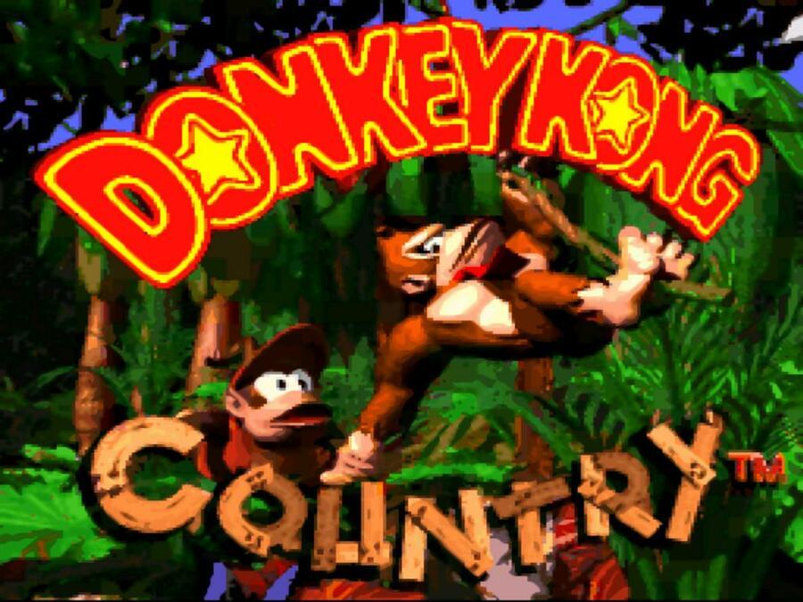 DKCountry