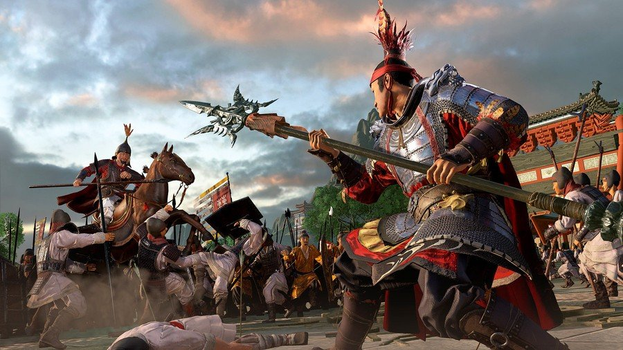 Move over, Sonic. Total War: Three Kingdoms was last week's true number one game